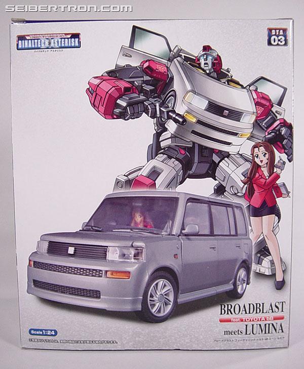 Transformers Alternators Broadblast (Image #12 of 142)