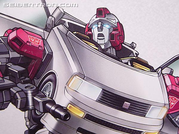 Transformers Alternators Broadblast (Image #14 of 142)