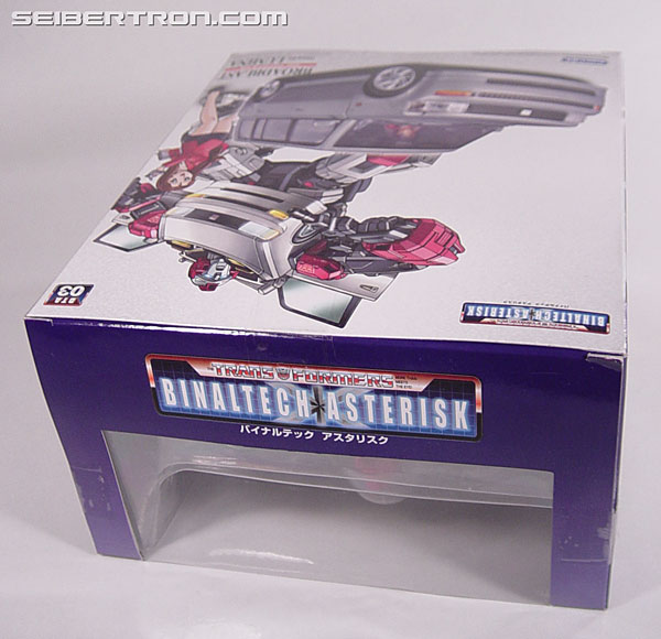 Transformers Alternators Broadblast (Image #22 of 142)