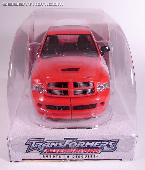 Transformers Alternators Optimus Prime (Convoy) (Image #2 of 116)