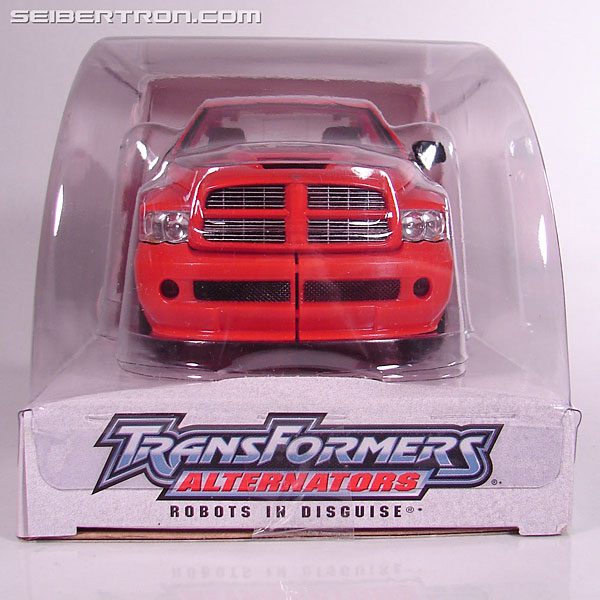 Transformers Alternators Optimus Prime (Convoy) (Image #3 of 116)