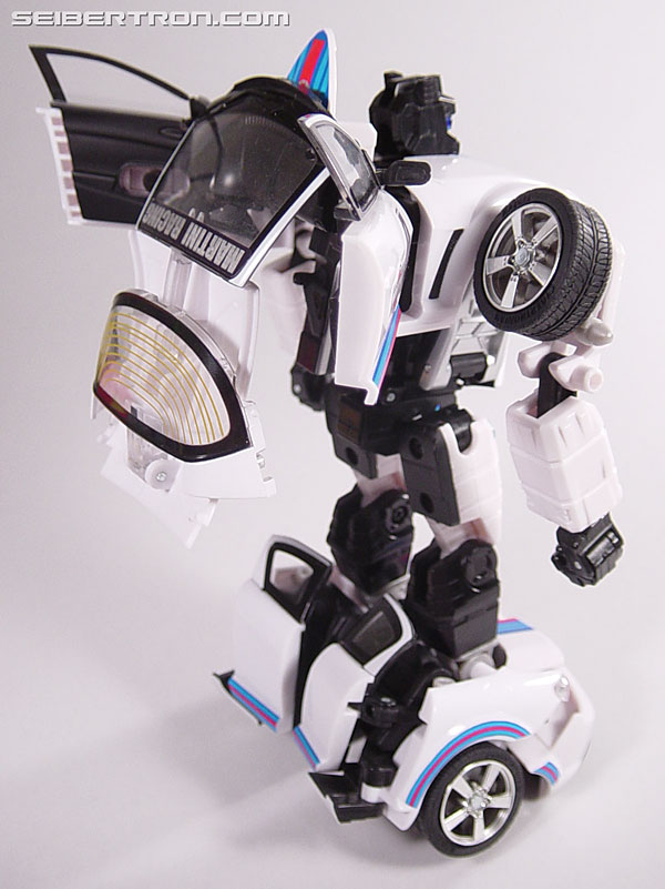 Transformers Alternators Meister (Jazz) (Meister) (Image #32 of 54)