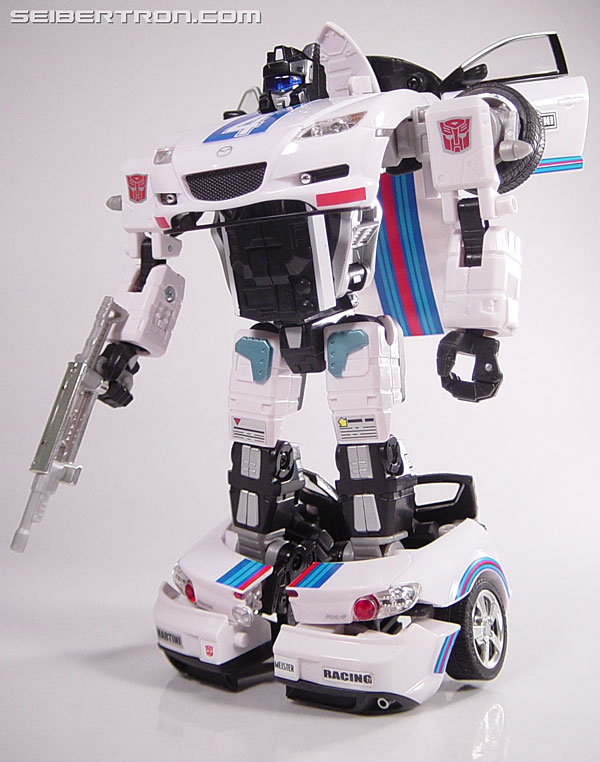 Transformers Alternators Meister (Jazz) (Meister) (Image #36 of 54)