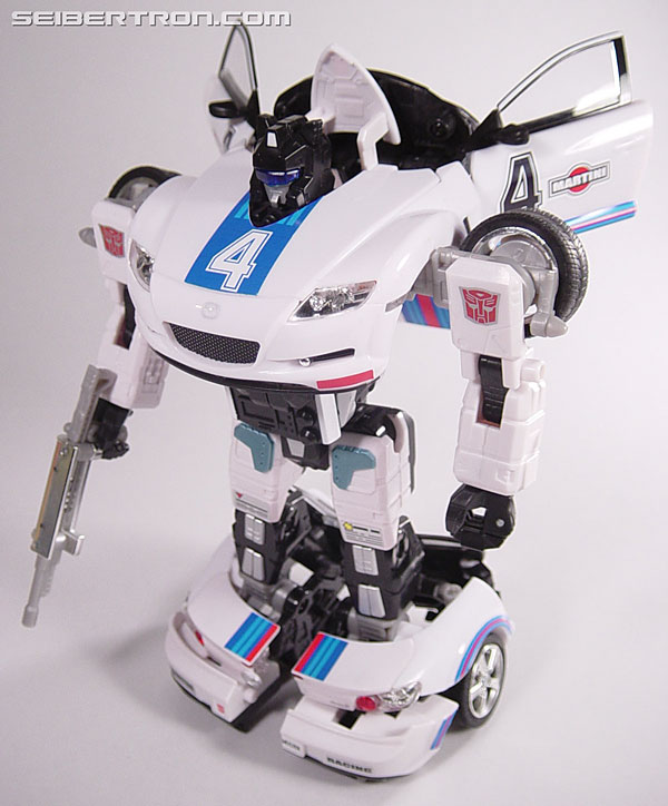 Transformers Alternators Meister (Jazz) (Meister) (Image #37 of 54)