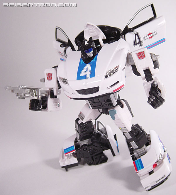 Transformers Alternators Meister (Jazz) (Meister) (Image #38 of 54)
