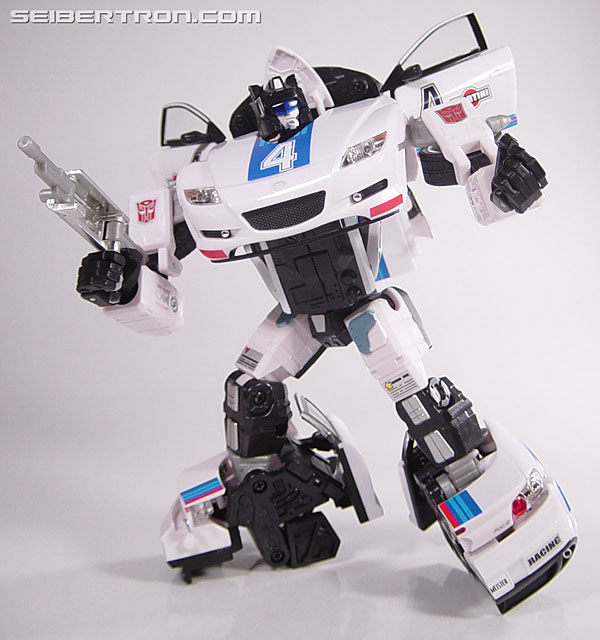 Transformers Alternators Meister (Jazz) (Meister) (Image #39 of 54)