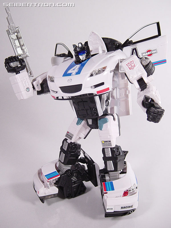 Transformers Alternators Meister (Jazz) (Meister) (Image #43 of 54)