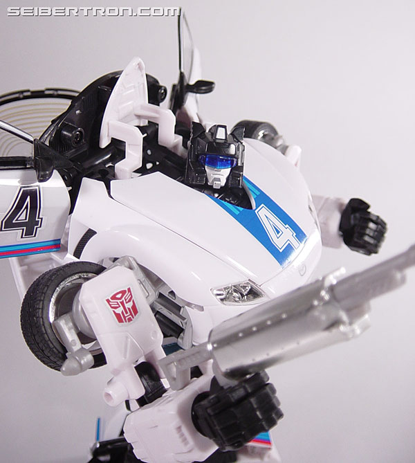 Transformers Alternators Meister (Jazz) (Meister) (Image #44 of 54)