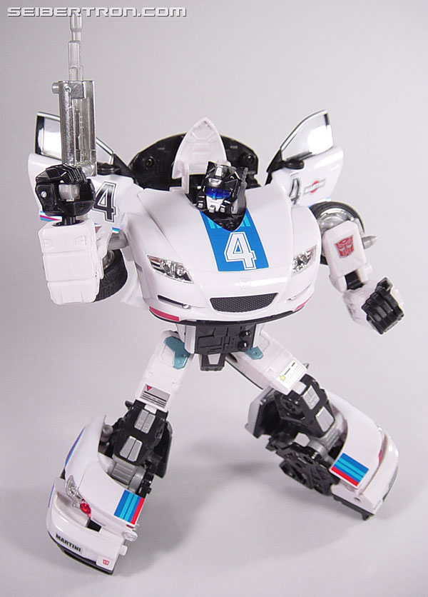 Transformers Alternators Meister (Jazz) (Meister) (Image #47 of 54)