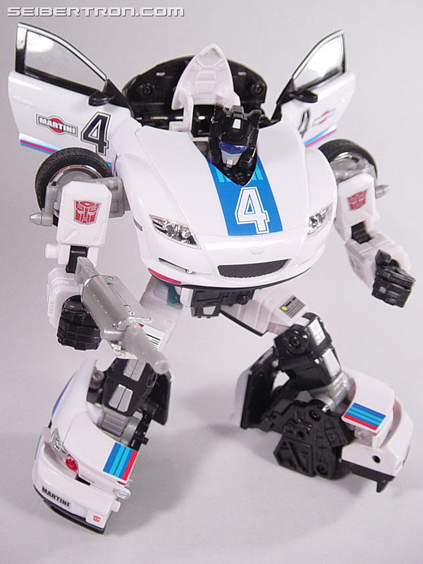 Transformers Alternators Meister (Jazz) (Meister) (Image #48 of 54)