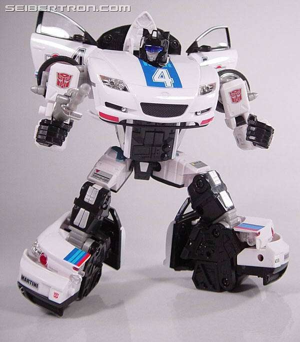 Transformers Alternators Meister (Jazz) (Meister) (Image #49 of 54)