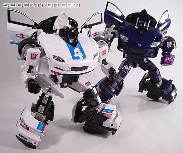 Transformers Alternators Meister (Jazz) (Meister) (Image #53 of 54)