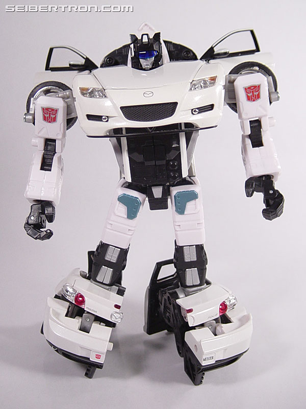 Transformers Alternators Meister (Jazz) (Meister) (Image #21 of 34)