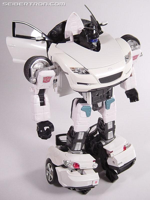Transformers Alternators Meister (Jazz) (Meister) (Image #22 of 34)