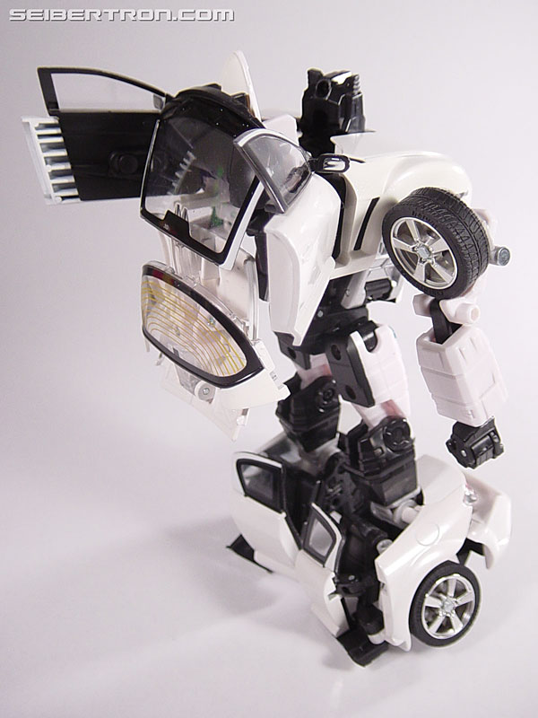 Transformers Alternators Meister (Jazz) (Meister) (Image #24 of 34)