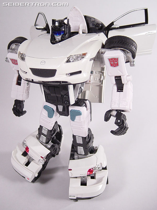 Transformers Alternators Meister (Jazz) (Meister) (Image #29 of 34)