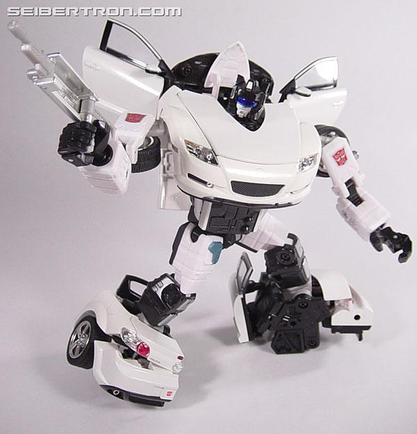 Transformers Alternators Meister (Jazz) (Meister) (Image #32 of 34)