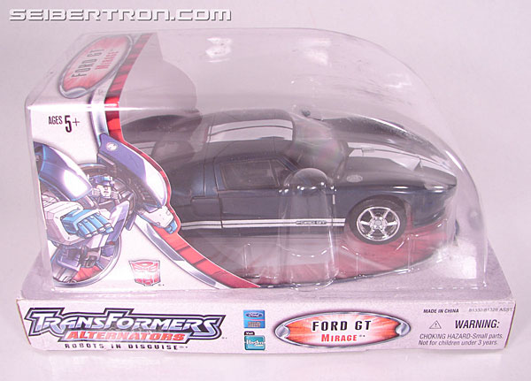 Transformers Alternators Mirage (Image #5 of 122)