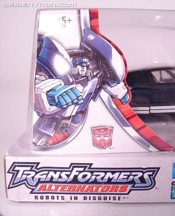 Transformers Alternators Mirage (Image #7 of 122)