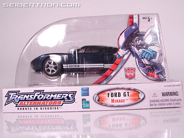 Transformers Alternators Mirage (Image #14 of 122)
