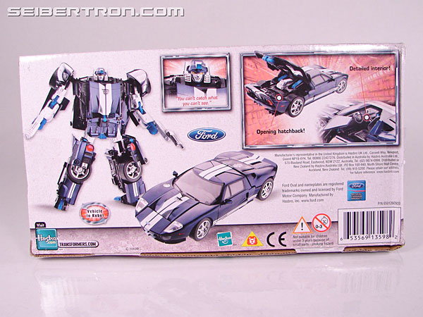 Transformers Alternators Mirage (Image #20 of 122)