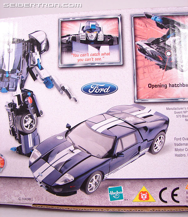 Transformers Alternators Mirage (Image #22 of 122)