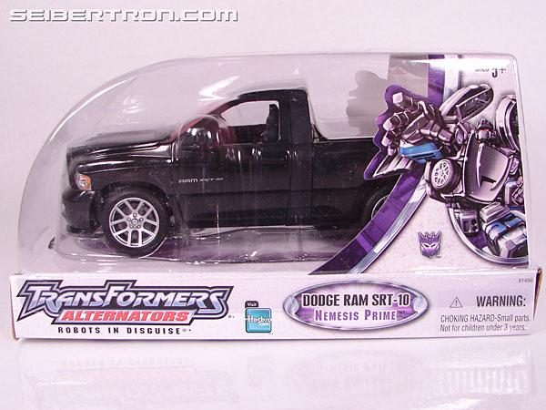 Transformers Alternators Nemesis Prime (Image #16 of 153)