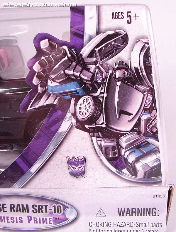 Transformers Alternators Nemesis Prime (Image #17 of 153)