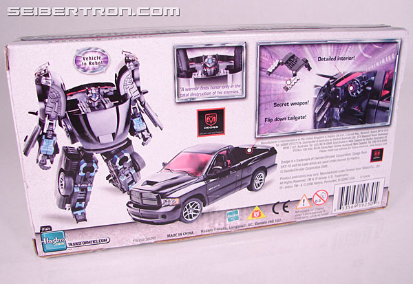 Transformers Alternators Nemesis Prime (Image #21 of 153)