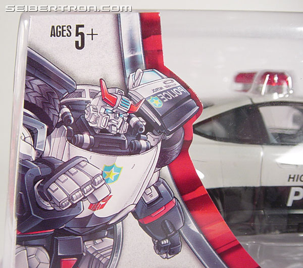 Transformers Alternators Prowl (Image #10 of 124)