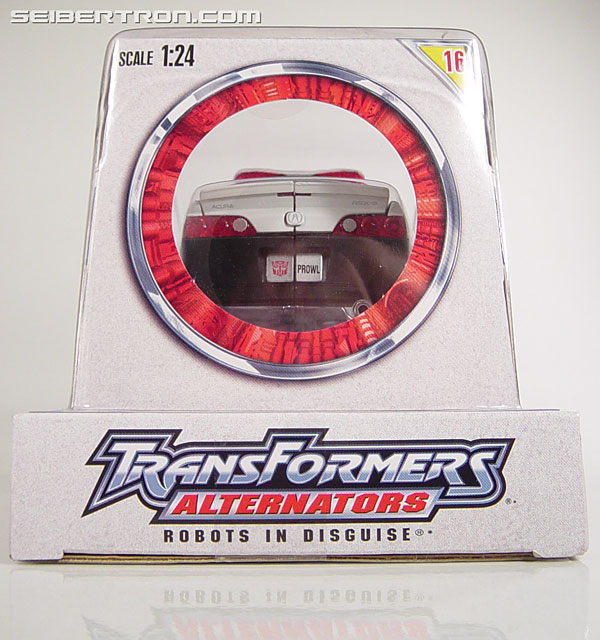 Transformers Alternators Prowl (Image #14 of 124)