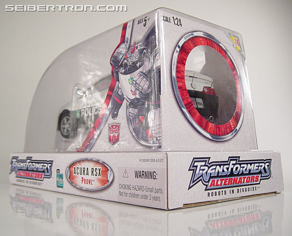 Transformers Alternators Prowl (Image #16 of 124)