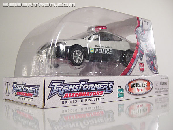 Transformers Alternators Prowl (Image #18 of 124)