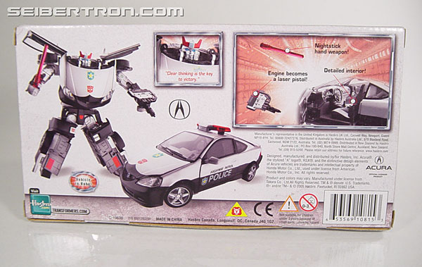 Transformers Alternators Prowl (Image #24 of 124)