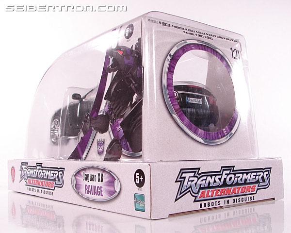 Transformers Alternators Ravage (Image #9 of 102)