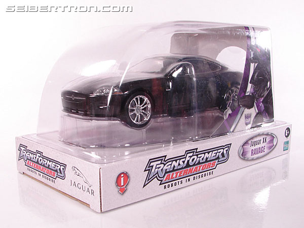 Transformers Alternators Ravage (Image #11 of 102)