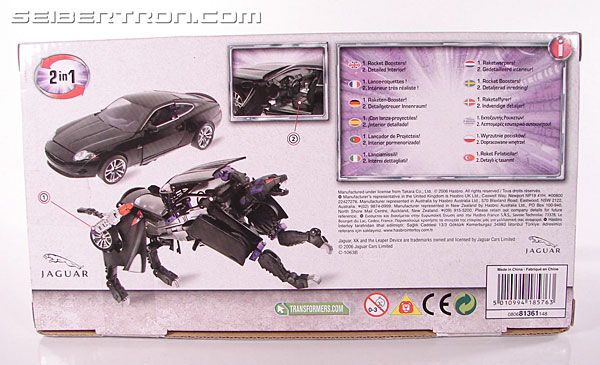 Transformers Alternators Ravage (Image #13 of 102)