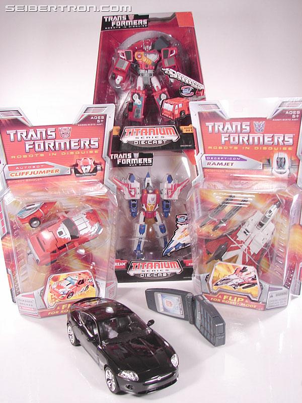 Transformers Alternators Ravage (Image #48 of 102)