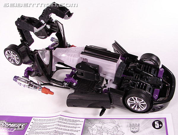 Transformers Alternators Ravage (Image #50 of 102)