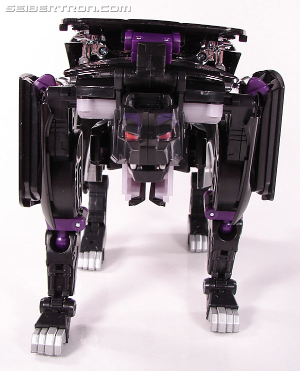 Transformers Alternators Ravage (Image #53 of 102)