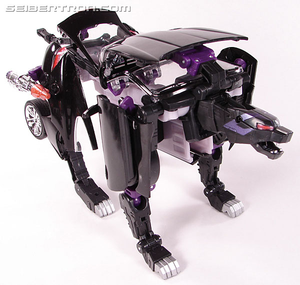 Transformers Alternators Ravage (Image #57 of 102)