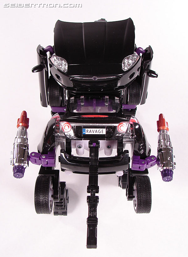 Transformers Alternators Ravage (Image #64 of 102)