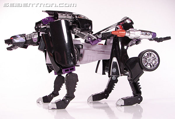 Transformers Alternators Ravage (Image #67 of 102)