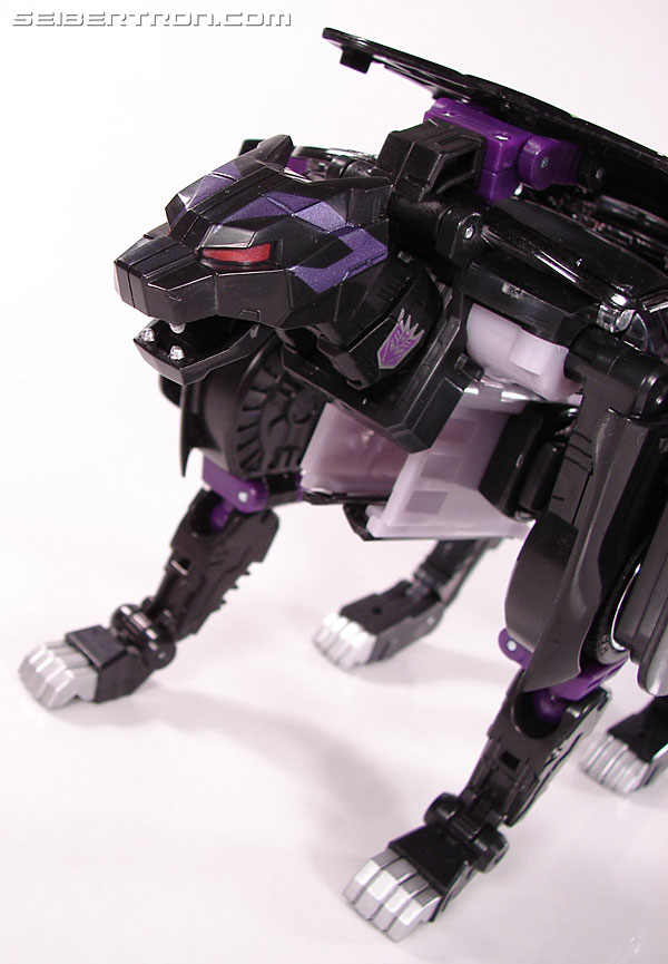 Transformers Alternators Ravage (Image #72 of 102)