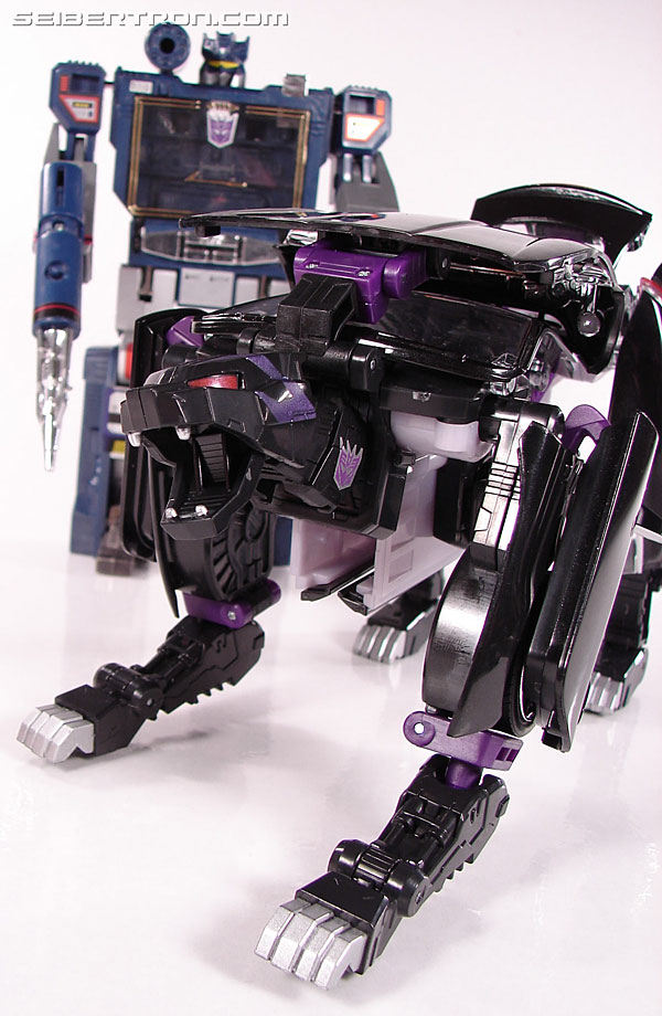 Transformers Alternators Ravage (Image #101 of 102)