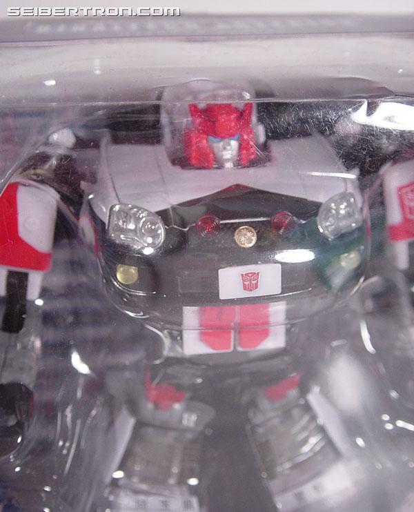Transformers Alternators Red Alert (Alert) (Image #6 of 145)