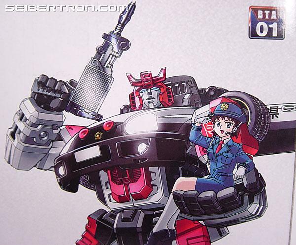 Transformers Alternators Red Alert (Alert) (Image #14 of 145)