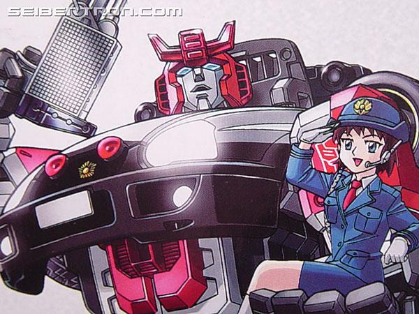 Transformers Alternators Red Alert (Alert) (Image #15 of 145)