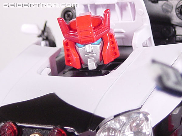 Transformers Alternators Red Alert (Alert) (Image #144 of 145)