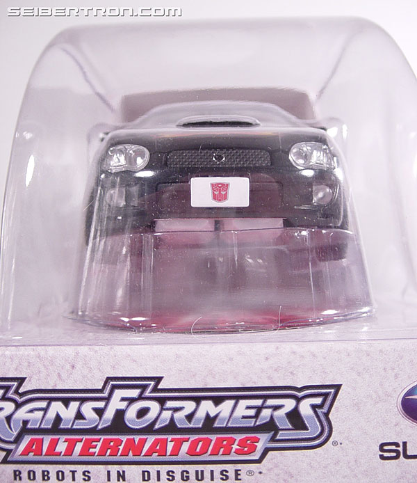 Transformers Alternators Ricochet (Stepper) (Image #3 of 136)